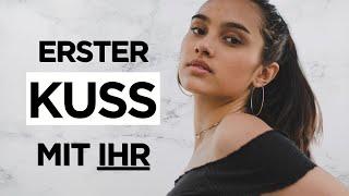 8 wichtige Tipps für den ersten Kuss - FlirtUniversity