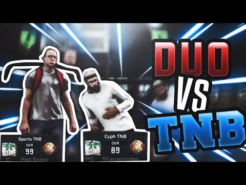 THE DUO VS TNB (EXPOSE TIME) (MUST WATCH)