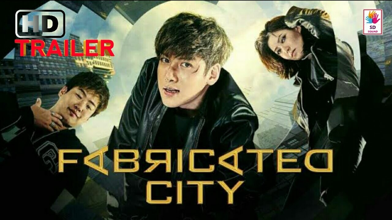 Fabricated City
