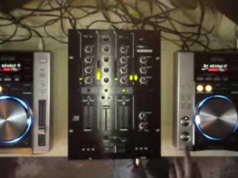 MUST SEE! DJ Hen-c -  10 min Jump-up mix