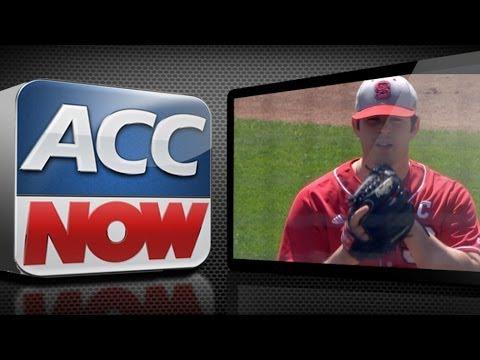 2014 MLB Draft Recap | ACC NOW