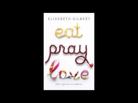 eat pray love audiobook online free