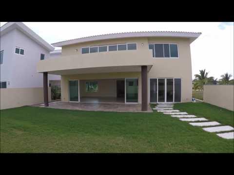 El Tigre Paradise Village Golf & Country Club - Vista Lagos 33 HD