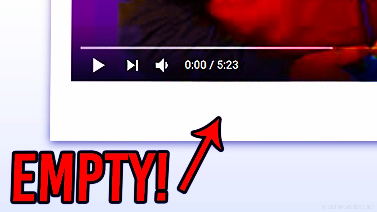 Download This Video Has NOTHING! (No Views, Title, Or Likes?)