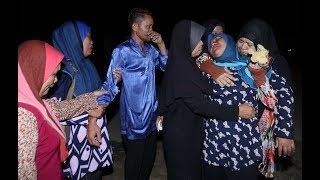 Murder victim Siti Masitah buried in Pekan