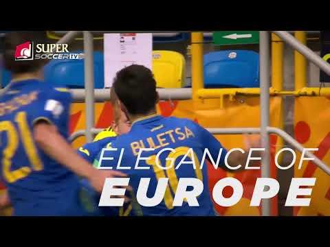 The FINAL World Cup U-20  - South Korea vs Ukraina