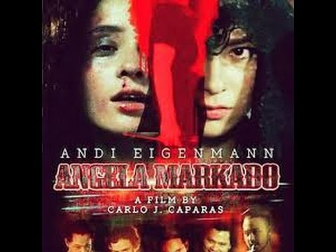 ANGELA MARKADO Full Movies