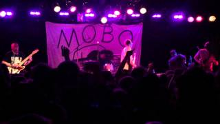 "Modern Baseball ""Your Graduation"" Live at Bottom Lounge, 2014"