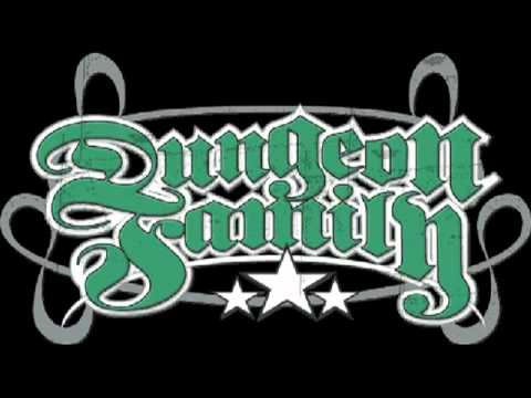 Dungeon Family - Even In Darkness - 11 - They Comin'