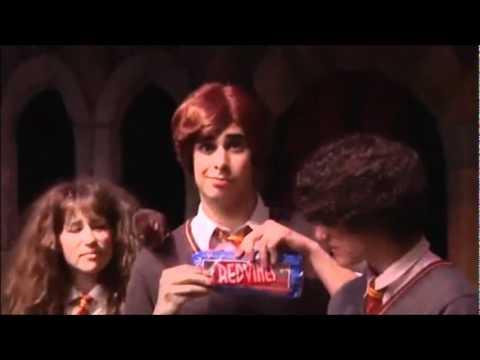 A Very Potter Sequel - Redvines Scenes