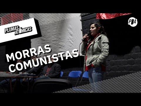 Morras comunistas: trabajo, feminismo y aborto | Juventudes comunistas de México