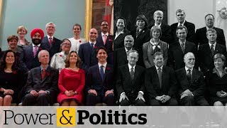 How prime ministers choose their cabinet ministers | Power & Politics