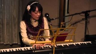 すずきゆい 大阪ライブ Vol.4 2014年11月19日(水)午後8時から午後10時...