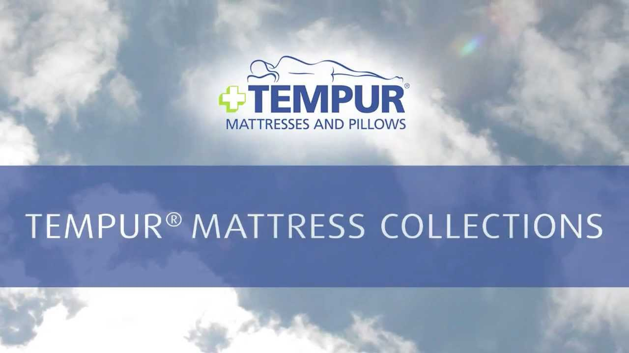 Luxury Mattresses Tempur Uk