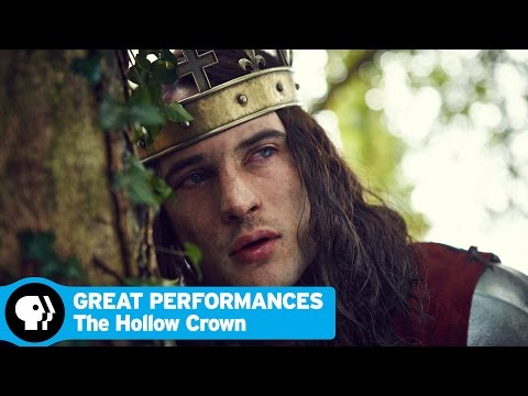 THE HOLLOW CROWN on GREAT PERFORMANCES | The War of the Roses: Henry VI Part 2 Preview | PBS