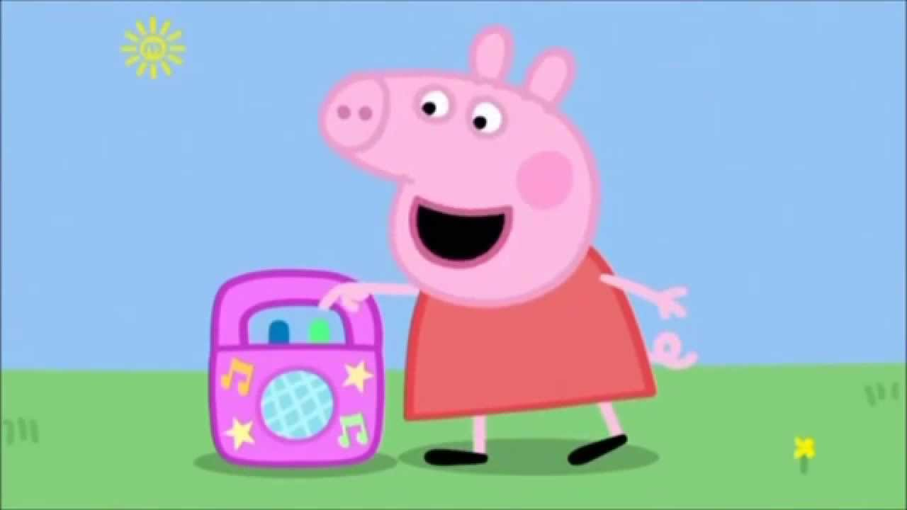 Peppa Pig's unstoppable rise to fame and LGBTQ icon status