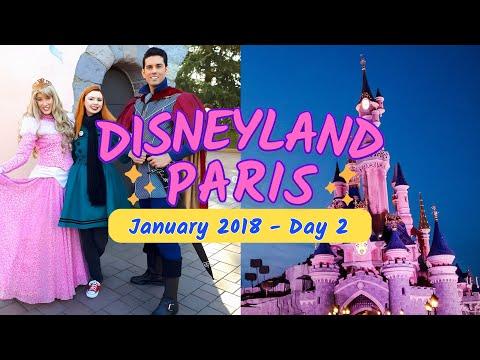 Disneyland Paris MY Birthday / Season of the Force VLOG - Day 2 | ThatDisneylandLover