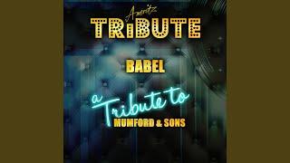 Скачать Babel A Tribute To Mumford Sons