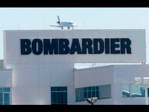 Bombardier slashing 7,500 jobs in the next two years