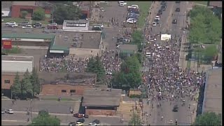 'Rally for justice' demonstration Saturday in Minneapolis