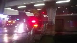 《EXE車窓》小田急江ノ島線 えのしま84号 藤沢~相模大野