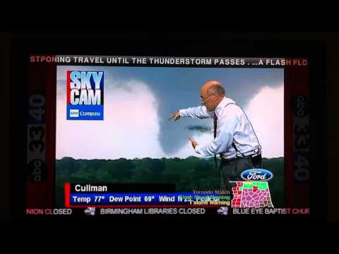 4/27/2011 tornado outbreak anniversary coming - Weather