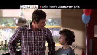 Modern Family - Season 4 Trailer