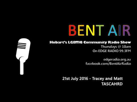 Bent Air Radio 21st July 2016