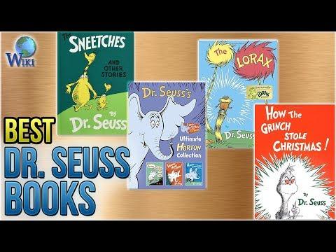 10 Best Dr. Seuss Books 2018