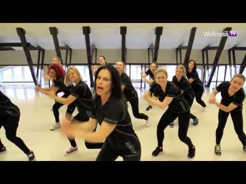 Wellness Танец