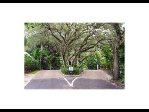 Real estate for sale in Indian River Shores Florida - MLS# 161100