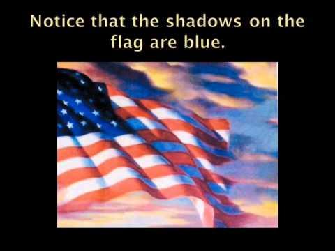 Melinda Bulas Flag Quilt Youtube