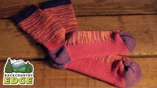 Farm to Feet Women's Bend Socks