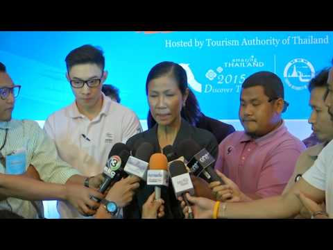 Thailand Health and Wellness