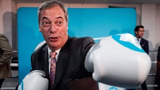 Watch again: Nigel Farage delivers Brexit Party speech in Hull