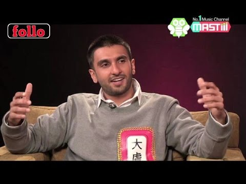 I Feel Sexist Naked: Ranveer Singh