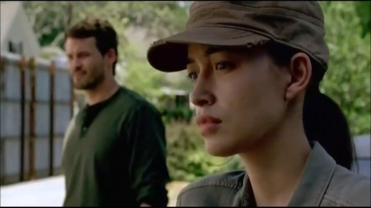 "Download NEW PROMO ""Rick Revenge"" The Walking Dead 7 Episode 2"