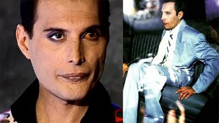 Freddie Mercury And AIDS - The Heartbreaking Story