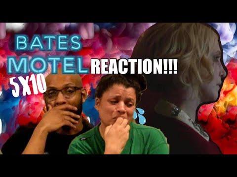 "Download Bates Motel S5 E10 ""The Cord"" - REACTION!!!"