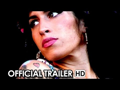 Amy Official Trailer (2015) - Amy Winehouse Documentary HD