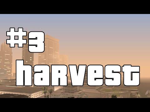 ИНТЕРВЬЮ С ИГРОКАМИ ORIO-N RPG SA:MP || #3 Harvest