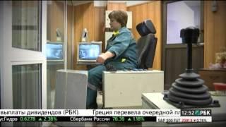 Мусоросжигательный завод. Сделано в России с Вячеславом Волковым.