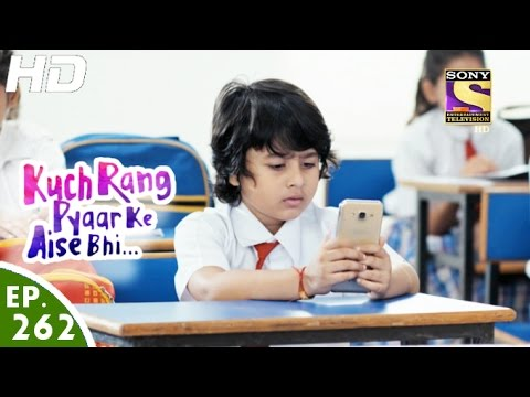 Image result for kuch rang pyar ke episode 262