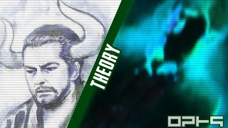 Repeat youtube video Admiral Ryokugyu's (Green Bull) power  | One piece theory