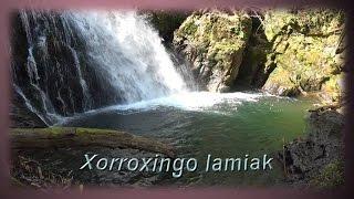'Xorroxingo Lamiak' (Gorostapalo-Erratzu, 2017-04-12) (6'00')