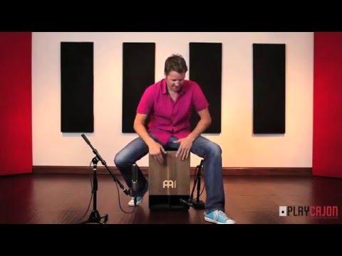 Meinl Jumbo Bass Cajon - Review