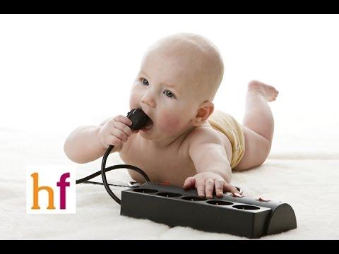 C mo prevenir accidentes en casa youtube - Como evitar la condensacion en casa ...