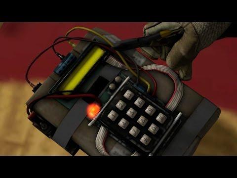 CS:GO Defusing the bomb - Sfm