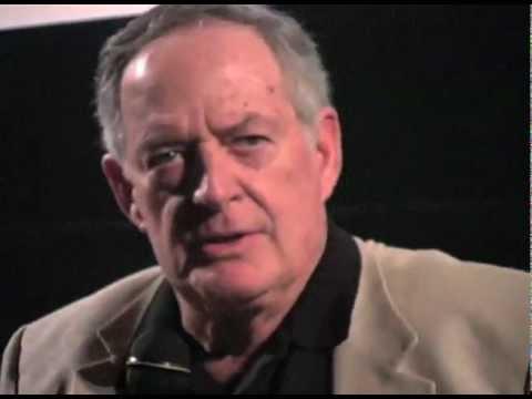 Robert Dix Interview - Pt 1