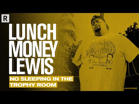 Lunch Money Lewis Talks Music Industry Shift Amidst COVID-19   No Sleeping In The Trophy Room